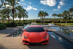 Lamborghini Huracán EVO: todos los datos e imágenes del nuevo Huracán