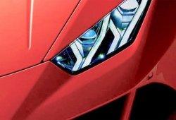 Lamborghini desvela las primeros imágenes del renovado Huracán 2020
