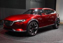 Mazda confirma misteriosa presentación para Ginebra 2019 ¿nuevo CX-3 en camino?