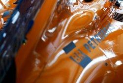 McLaren confirma los colores que lucirá el MCL34