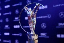 Mercedes, Hamilton y Ana Carrasco, entre los nominados a los premios Laureus