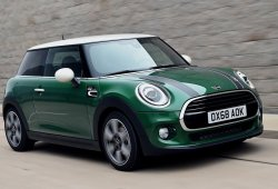 MINI 60 Years Edition, festejando un importante aniversario