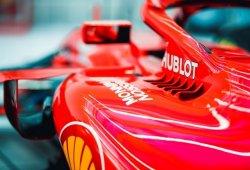 El nuevo Ferrari debutará en un 'filming day' en Barcelona