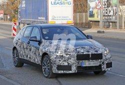 Exclusiva: El nuevo BMW Serie 1 debuta en verano y a la venta en otoño de 2019