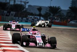 "Ocon ve a Racing Point dando un gran paso adelante en 2019: ""Están hambrientos"""
