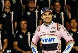 "Pérez: ""Todos deberían estar preocupados por Racing Point este año"""
