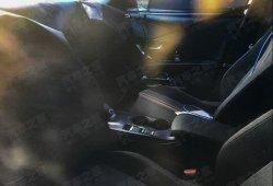 El nuevo Peugeot 2008 chino muestra su interior por primera vez