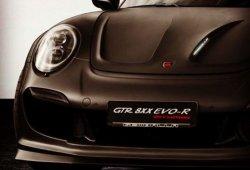 Gemballa adelanta el nuevo 911 GTR 8XX EvoR BiTurbo de 818 CV