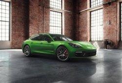 Porsche Exclusive pone un toque muy particular sobre los Panamera GTS