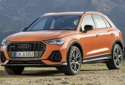 El nuevo Audi Q3 35 TDI también está disponible con tracción total quattro