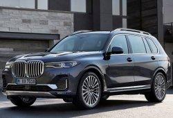 El BMW X7 ya tiene precios en España, llega el nuevo SUV de 7 plazas