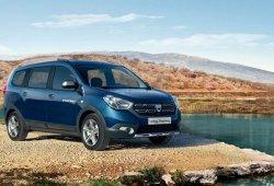 La gama del Dacia Lodgy se enriquece con el motor de gasolina 1.3 TCe de 130 CV