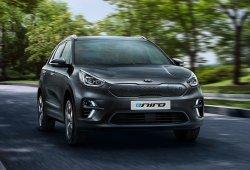 Todos los precios y gama del Kia e-Niro, llega el nuevo SUV 100% eléctrico