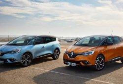 El Renault Scénic con motor 1.3 TCe y cambio EDC, una opción muy interesante