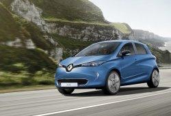 Renault confirma el lanzamiento de ocho modelos eléctricos hasta 2022