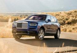 Rolls-Royce se expande por España: abrirá un concesionario en Barcelona