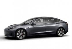 El Tesla Model 3 promete llegar en marzo a China y con nuevas llantas