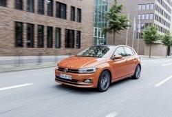 España - Diciembre 2018: El Volkswagen Polo sorprende llevándose el liderato