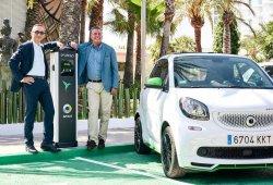Las ventas de vehículos híbridos y eléctricos en España crecieron aún más en 2018