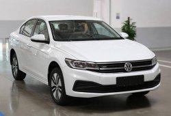 Volkswagen e-Bora, un nuevo coche eléctrico para el gigante asiático
