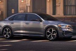 Filtrado el nuevo Volkswagen Passat 2020 US-specs antes de tiempo