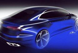 Volkswagen muestra los primeros detalles del Passat R-Line 2020 US-specs