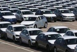 Volkswagen subirá los precios de sus coches nuevos a partir de 2019