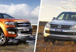 Es oficial: Volkswagen y Ford sellan su nueva alianza de cooperación mundial