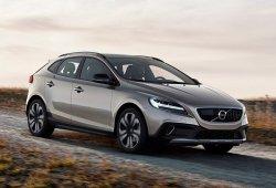 El Volvo V40 será reemplazado por un SUV Coupé