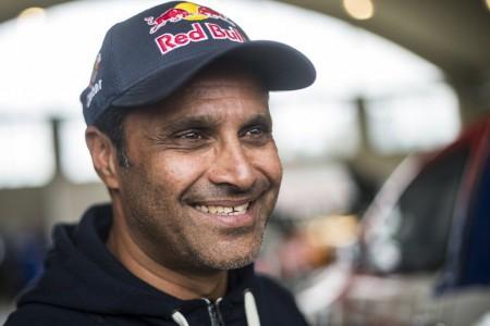 Dakar 2019: Al-Attiyah afirma que Alonso probará su Toyota
