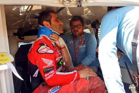 Dakar 2019, día de descanso: Un nuevo héroe para Honda