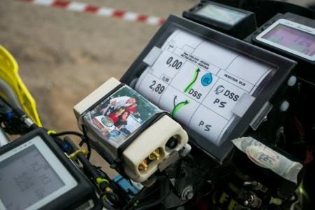 Dakar 2019, etapa 3: Críticas y polémica con el 'roadbook'