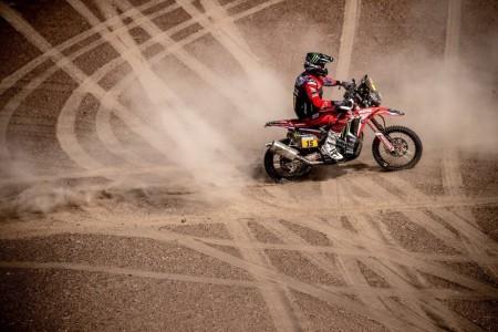 Dakar 2019, etapa 6: Boceto general de la carrera