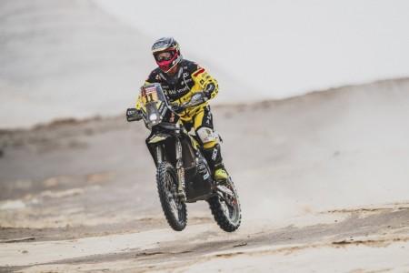 Dakar 2019, etapa 9: Los cuatro caídos de Pisco