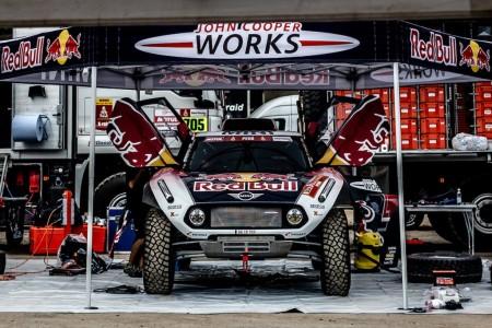Dakar 2019, previo: Favoritos en coches, 'SxS' y camiones