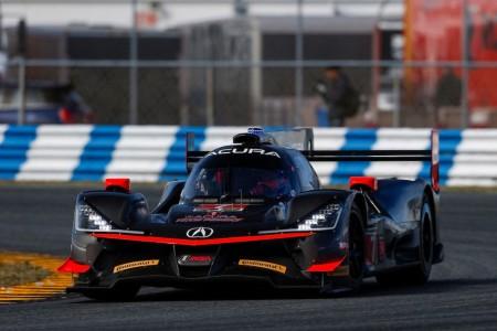 Estos son los diez potenciales rivales de Alonso en Daytona