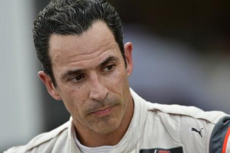 Helio Castroneves, cerca de asegurar su debut en Le Mans