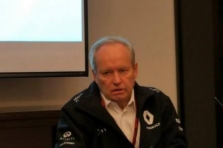 Koskas abandona Renault y Stoll seguirá al frente de la división deportiva