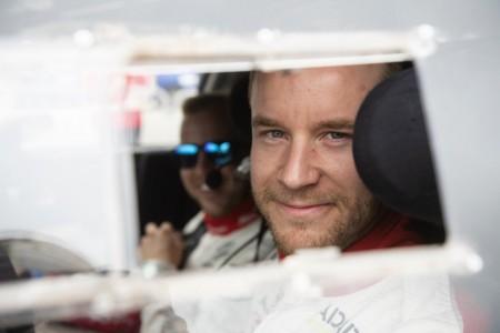 La última baza de Ostberg es... ¡Regresar a Citroën!