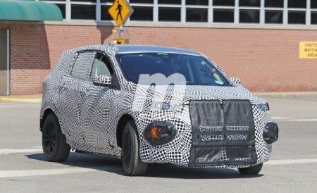Lincoln tendrá su versión del SUV eléctrico de rasgos Mustang