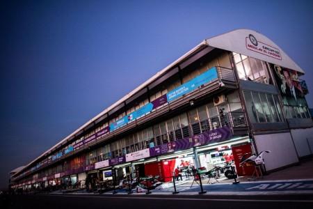 Previo y horarios del ePrix de Marrakech de Fórmula E