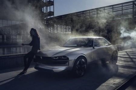 ¿Qué sentido tiene anunciar coches que no se venden? El caso Peugeot E-Legend