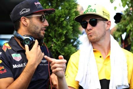 Ricciardo desvela por qué descartó a McLaren para irse a Renault