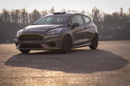 Trece pilotos lucharán por la gloria en el Junior WRC 2019