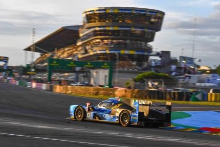 Cetilar Racing estará con un LMP2 en el WEC 2019-20
