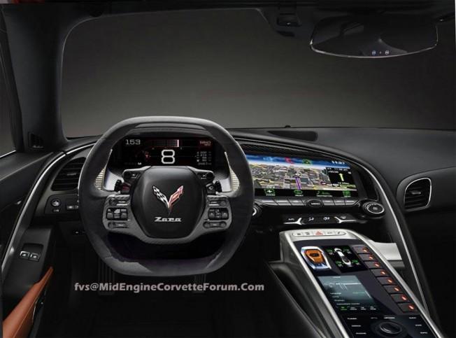 2018 - [Chevrolet] Mid-Engine Corvette - Page 3 Chevrolet-corvette-c8-2020-salpicadero-filtrado-201953580_2