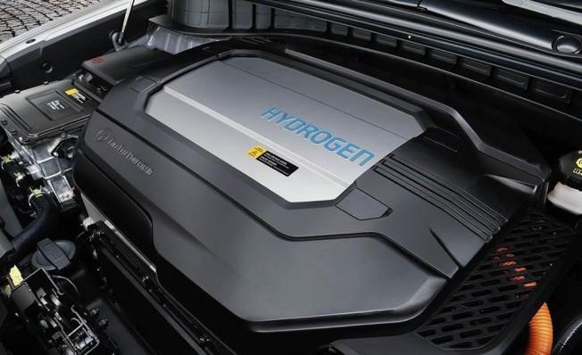 Hyundai apuesta por el hidrógeno