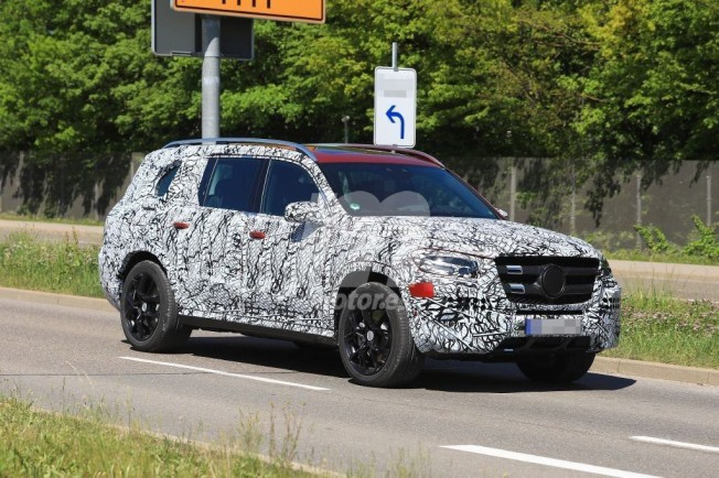 2018 - [Mercedes] GLS II - Page 5 Mercedes-gls-2020-fotos-espia-video-201953583_1