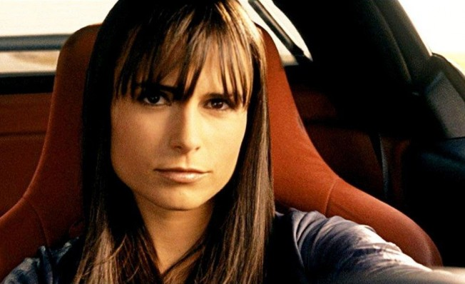 Jordana Brewster en Fast and Furious