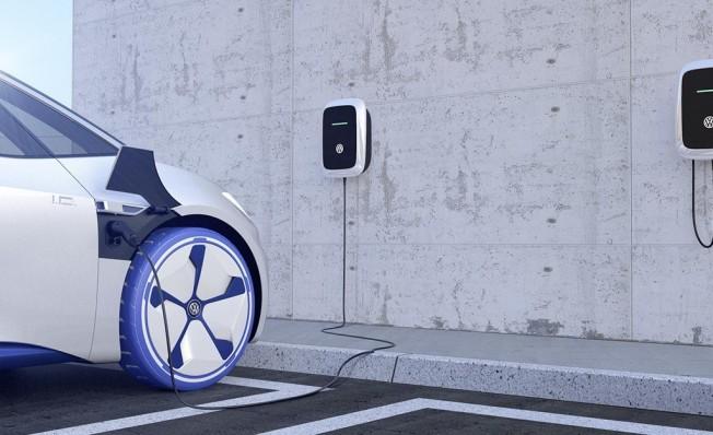 El Grupo Volkswagen lanza la marca Elli